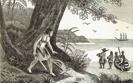 It may have taken nearly 300 years but archaeologists have finally confirmed the campsite of castaway Alexander Selkirk, thought to be the inspiration for Robinson Crusoe.