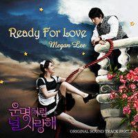 Megan Lee - Ready For Love by K2NBlog ♥ K-Pop 4th on SoundCloud