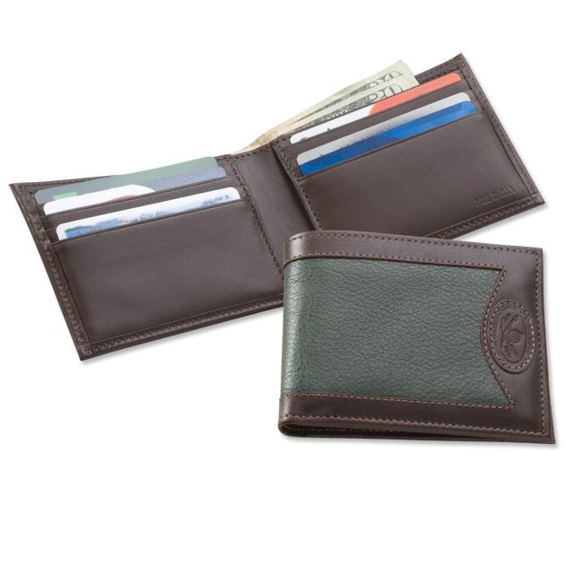 Just found this Mens Travel Wallets - Classic Thinfold Wallet -- Orvis on Orvis.com!