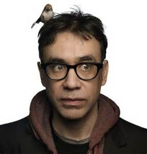 MOVIE ASK #19: A favorite actor- I have so many that I'm gonna go ahead and give several answers for my tops so here goes×: Fred Armisen,