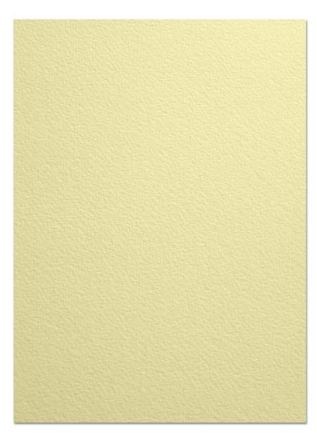 Arturo - FULL SIZE - 96lb Cover Paper (260GSM) - BUTTERCREAM - (25 x 38)