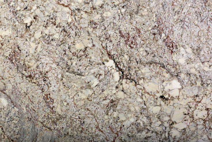 Siena Bordeaux Granite -