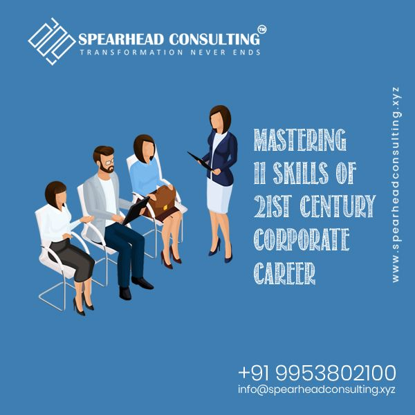 Spearhead Consulting Aims To Develop An Innovative And Culturally Sensitive New Generation Internships For College Students Internship Internship Program