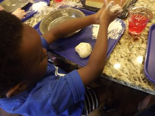 Mia Cucina! Chattanooga Cooking Classes for Kids (And Adults)!