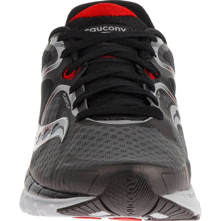 Chaussure de course homme Saucony Kinvara 6 men's running shoes Soccer Sport Fitness #soccersportfitness #saucony #running #sport #fitness #findyourstrong #courseapied #courir