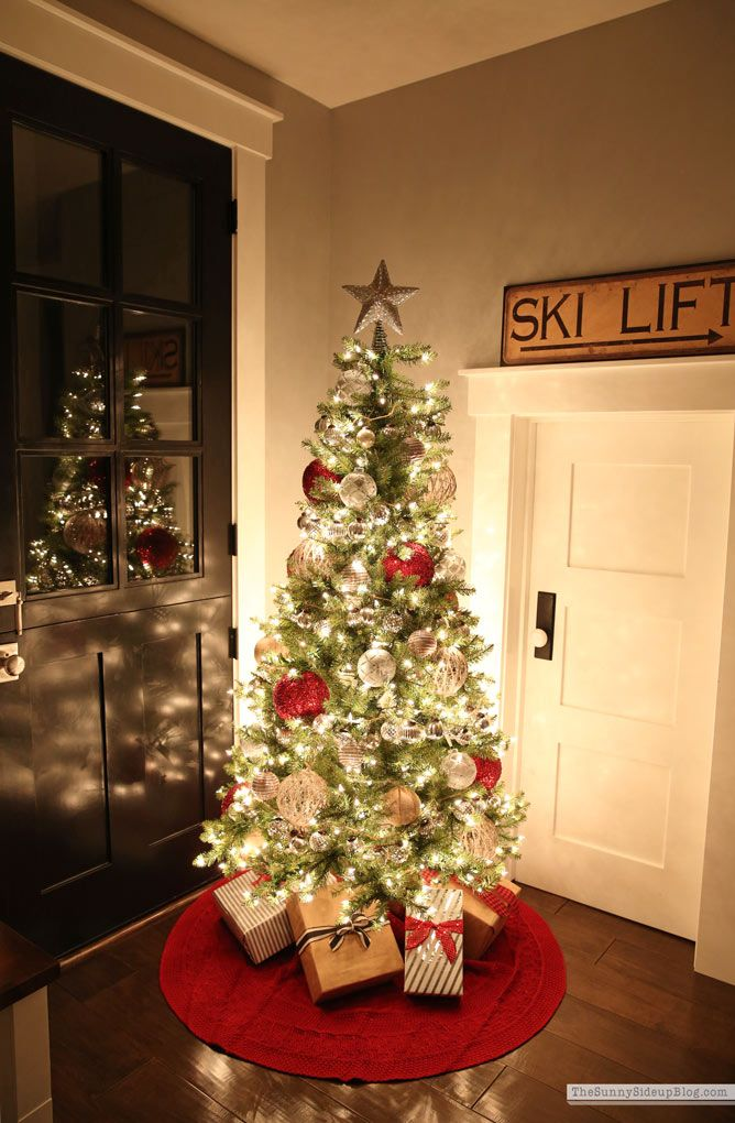 Mudroom Tree And 12 Days Of Deals Christmas Home Wayfair