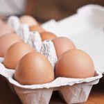 Für einen effektiven Muskelaufbau ist eine proteinreiche Ernährung essentiell. Eier sind da ideal. Erfahre in unserem Blogpost interessante Fakten über das hochwertige Lebensmittel.