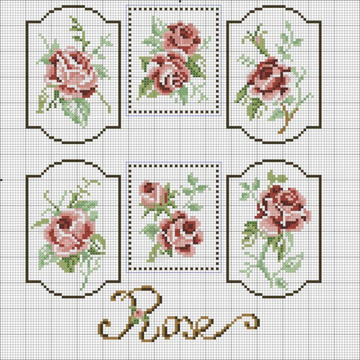Gallery.ru / Фото #105 - розы разные - irisha-ira