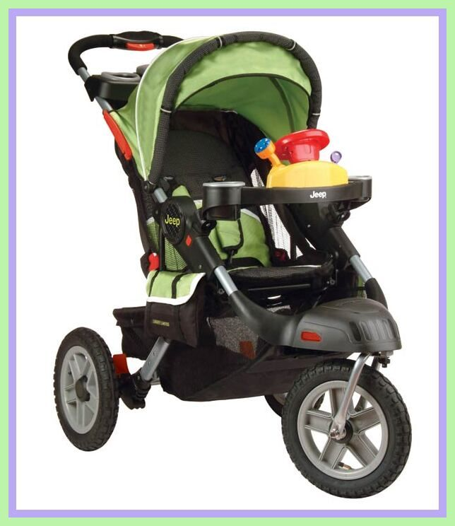 39 Reference Of Jeep Jogging Stroller Green In 2020 Jeep Jogging Stroller Jeep Stroller Jeep Baby