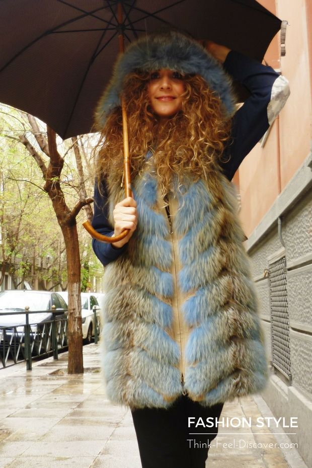 Walk in the city with STYLE! by Think-Feel-Discover.com