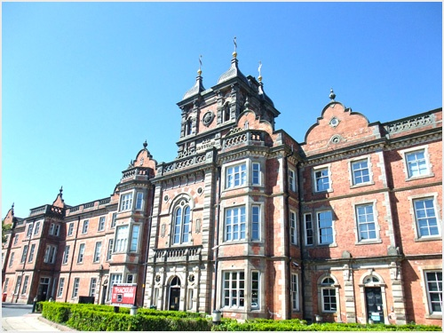 Thackray Medical Museum in Leeds - I have always been a huge fan of this place, even before I worked in a research clinic!
