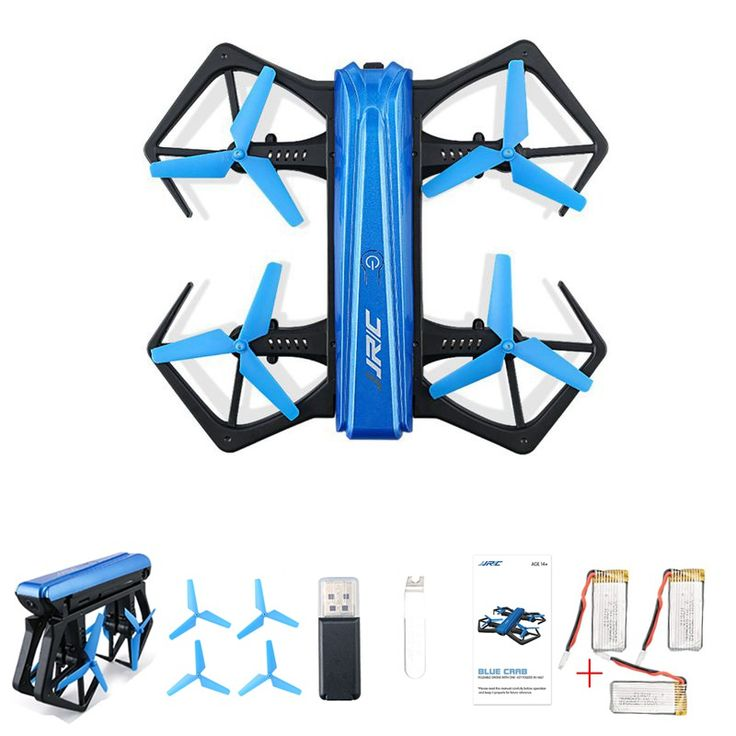 Selfie Drones With Camera Jjrc H43wh Foldable Drones 720p Mini Rc Drone Remote Control Toys For Kids Rc Helicopter Wifi Dron Toy Click visit to check price #toys #remotecontrol