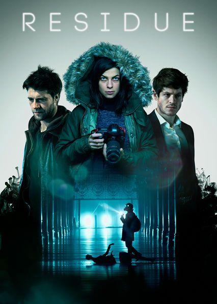 """Residue - Saison 1 La saison 1  de la série  Residue est disponible en français sur Netflix Canada Netflix France  [traileraddict id=""""tt3328..."""