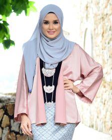 ... BioLa Tak BeRdawAi ...: - Fesyen Kebaya Kimono -