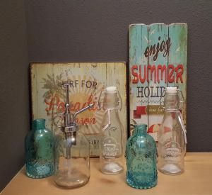 7 delig set Enjoy The Summer - 8438479365016 - Avantius