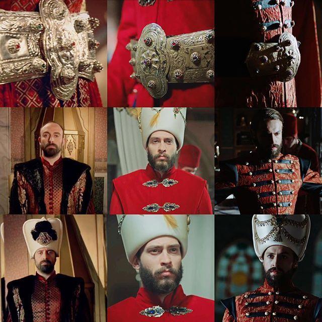 Sultan Süleyman & Sultan Ahmet & Sultan Murat ⚜️❤️ •  #muhteşemyüzyılkösem #muhteşemyüzyıl #tims #bağdatfatihidördüncümurad #sultansüleyman #halitergenç #sultanahmet #ekinkoç #sultanmurat #metinakdülger  • @metinakdulger @halitergencresmi @ekocofficial