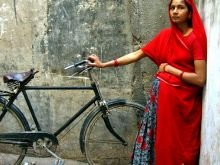 Booming Surrogacy Industry in India Raises Legal, Social Concerns    Read more: http://globalpressinstitute.org/global-news/asia/india/booming-surrogacy-industry-india-raises-legal-social-concerns#ixzz1r5EPgr6uPregnancy Photos, Red, Bikes, Pregnant, Bici Bicicletas