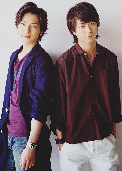 Jun×Sho