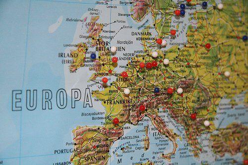 Bolsas da Europa fecham com ganhos sob os efeitos do FED - http://po.st/wzJdxJ  #Destaques - #Elevação, #Europa, #FED
