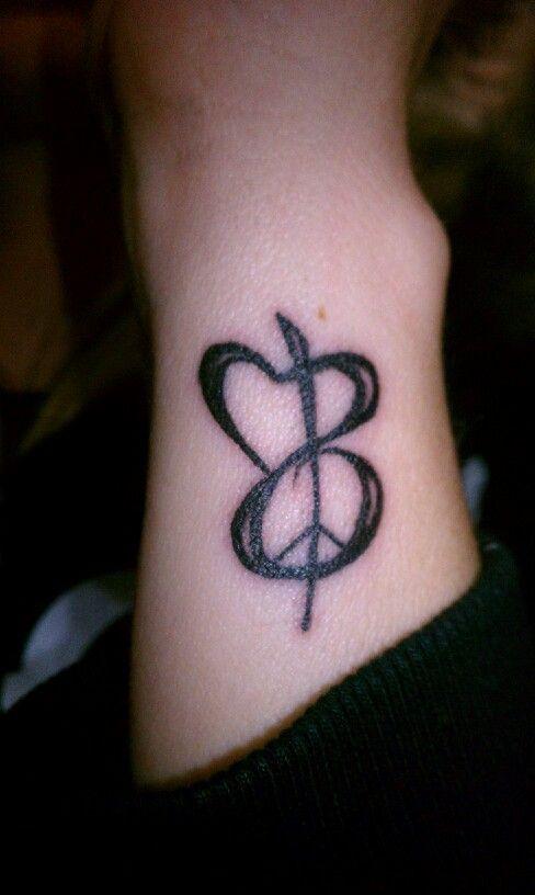 Feminine Wrist Tattoos | small feminine wrist tattoos