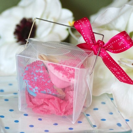 Fortune Cookie Wedding Favours