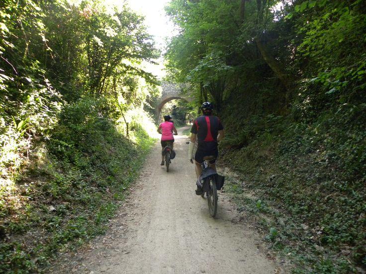 #ジローナ #ピレネー山脈 #サイクリング #バルセロナ発 #スペイン  ツアー:カタルーニャ探勝 5日間