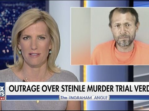 """Federal officials filed a new set of immigration and gun charges against Jose Ines Garcia Zarate, the illegal immigrant found not guilty last week in the murder of Kate Steinle.<br><br>""""A federal grand jury indicted Jose Inez Garcia-Zarate today for being a felon in possession of a firearm and ammunition, and for being an illegally present alien in possession of a firearm and ammunition,"""" according to a statement released by the Department of Justice.<br><br>The new charges followa move…"""