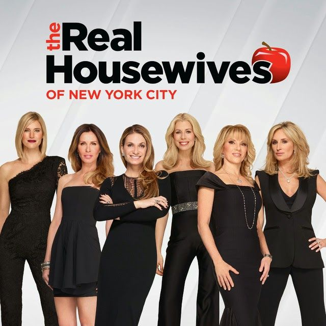6x17 - Bury the Hatchet The Real Housewives Of New York City Please watch here: http://www.zalaa.com/4lj6hjml2ytm