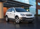 2013 Chevy Captiva Sport Compact Crossover SUV | GM Fleet