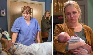 Emmerdale spoilers: Emily Head hints Rebecca White may NEVER wake up from coma | TV & Radio | Showbiz & TV – WORLD CENTER