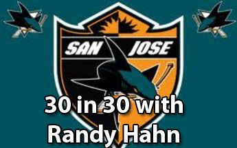 Interview with Randy Hahn, San Jose's Play by Play Commentator!