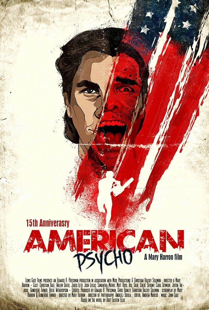 The 25+ best American psycho movie ideas on Pinterest | American ...