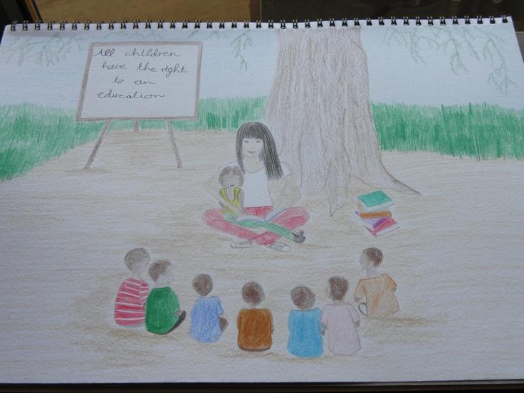 Εκπαιδευτήρια Άλφα- Α' Γυμνασίου