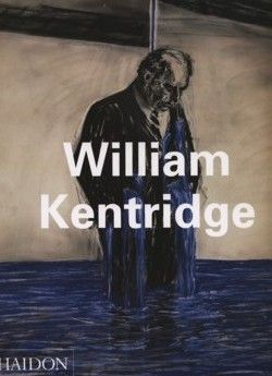 """""""William Kentridge is a South African artist best known for his prints, drawings, and animated films.""""-Google"""
