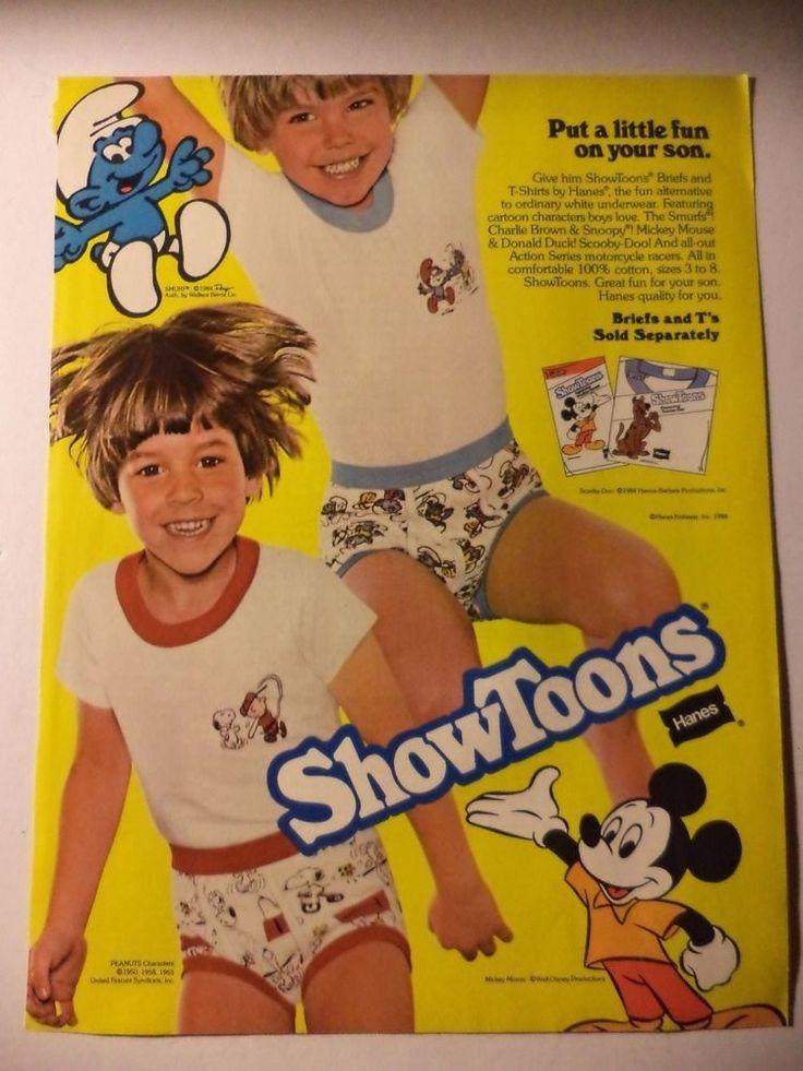 17 Best images about Vintage Mens Underwear Ad on Pinterest ...