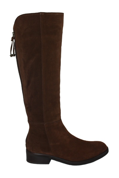 Brown And Black Two Tone Boots Shopstyle Images House