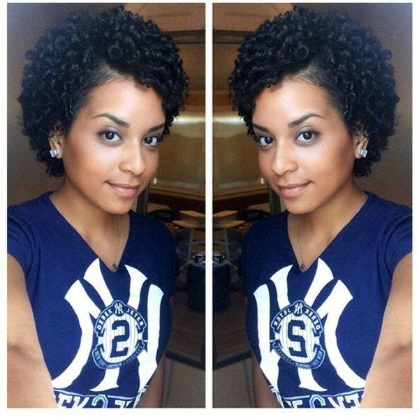 Super 1000 Ideas About Big Chop On Pinterest Natural Hair Hair And Short Hairstyles Gunalazisus