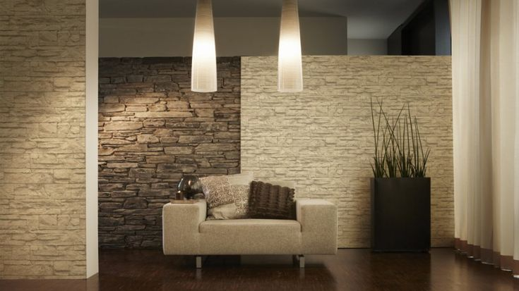 Best of Wood & Stone No.3 - vliesová tapeta #style #home #wallart #inspirace # #waterproof #cover #útulné #brown #luxurydesign