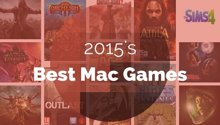 Looking for the Best Mac Games of 2015 and beyond? This list includes 20 great…