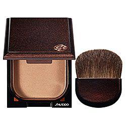 Sephora: Shiseido : Bronzer Oil-Free : bronzer-makeup