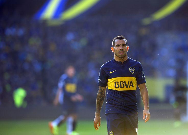 @Tevez #9ine