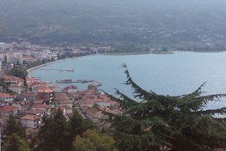Пътешественик - Да обиколим света заедно: Охридското езеро, Македония