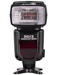 Meike D5100 D3100 D3000 D80 D700 D90 D7000 SB-900 Flash pour appareil photo Griffe Contrôle de flash sans fil TTL LCD