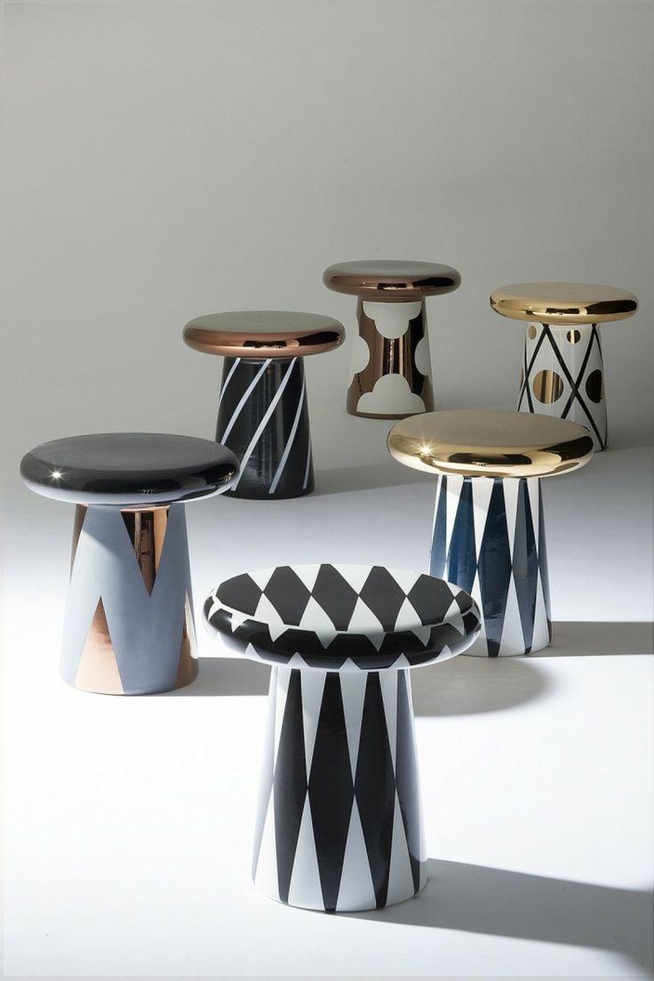 Italienische Möbel Wohnaccessoires Bosa Ceramiche