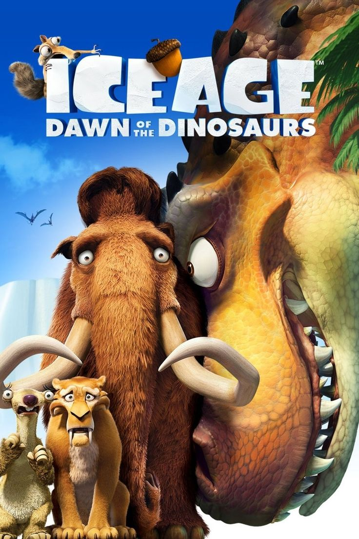 Ice Age: Dawn of the Dinosaurs (2009) - Watch Movies Free Online - Watch Ice Age: Dawn of the Dinosaurs Free Online #IceAgeDawnOfTheDinosaurs - http://mwfo.pro/1016710