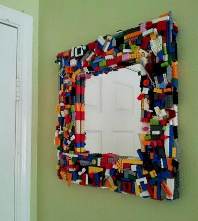 Lego Dinge