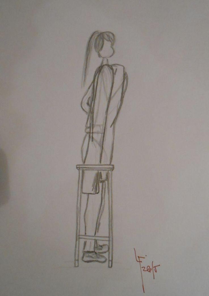 Figura humana 1, 26/5/2015