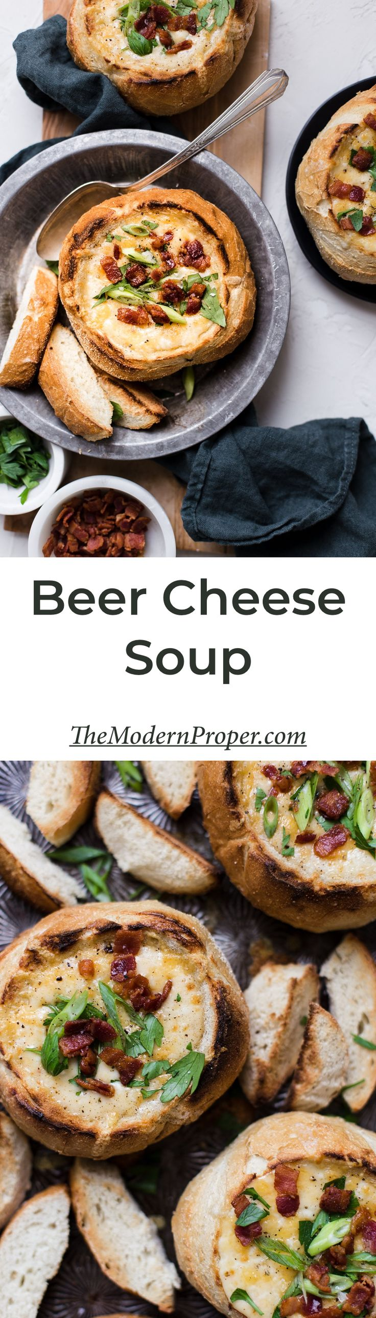 Beer Cheese Soup #dinner #soup #recipe