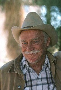 Richard Farnsworth (1920–2000)/Salt Mine Slave / Gladiator / Slave General
