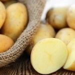 How potatoes can benefit your skin